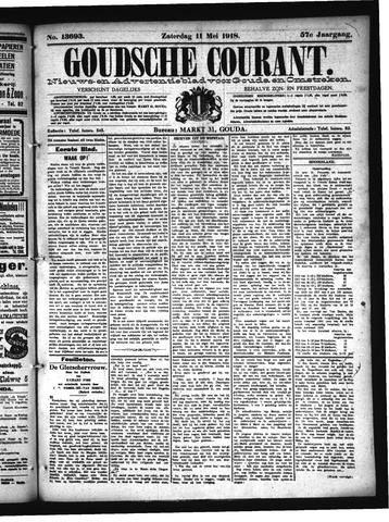 Goudsche Courant 1918-05-11