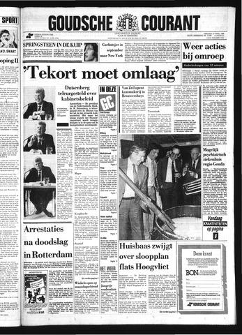 Goudsche Courant 1985-04-23