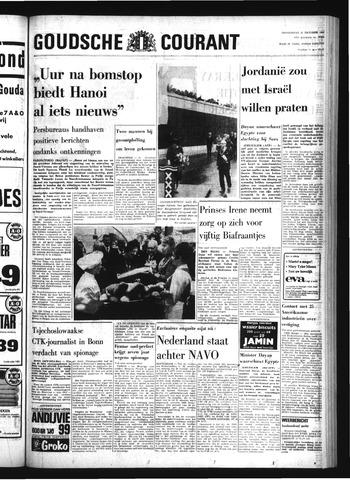 Goudsche Courant 1968-10-31