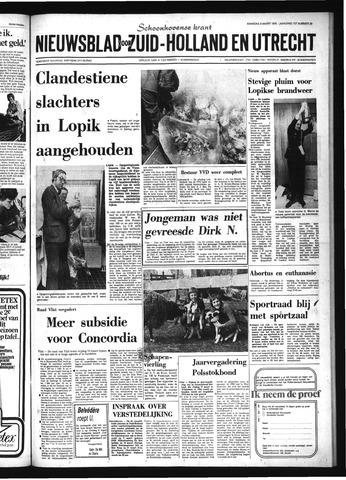 Schoonhovensche Courant 1976-03-08