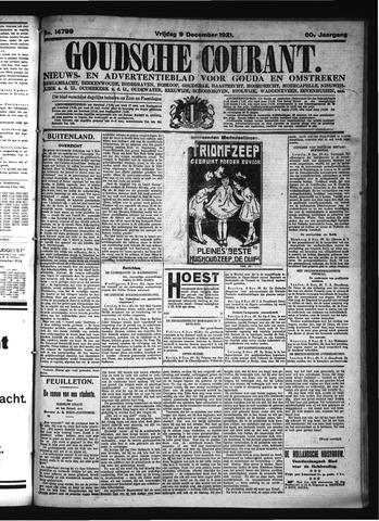 Goudsche Courant 1921-12-09