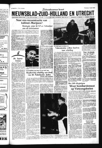 Schoonhovensche Courant 1965-03-03