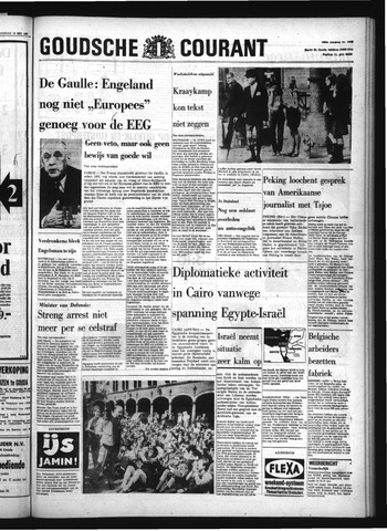 Goudsche Courant 1967-05-17