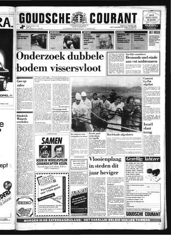 Goudsche Courant 1988-10-21