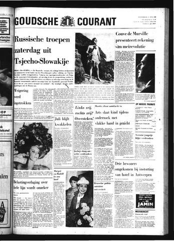 Goudsche Courant 1968-07-11
