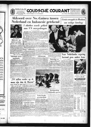 Goudsche Courant 1962-08-16