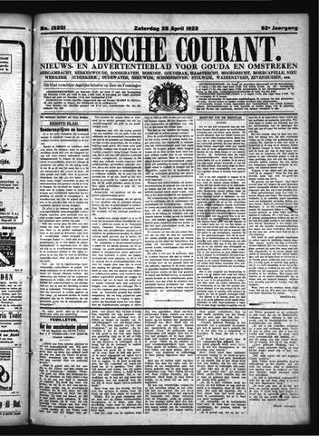 Goudsche Courant 1923-04-28