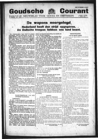 Goudsche Courant 1940-05-15