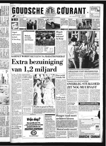 Goudsche Courant 1987-04-30