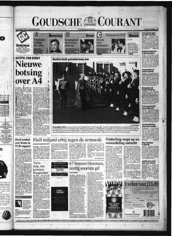 Goudsche Courant 1997-04-24