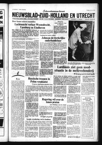 Schoonhovensche Courant 1968-05-10