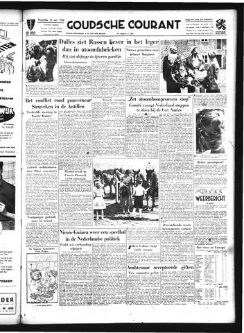 Goudsche Courant 1956-05-16