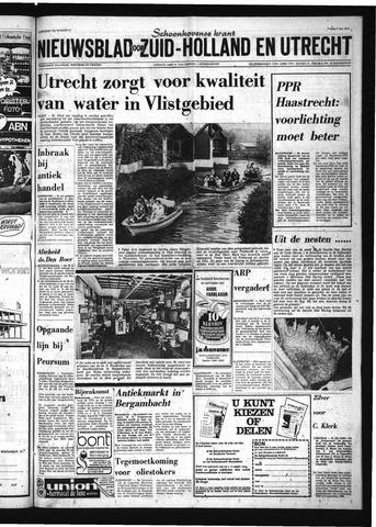 Schoonhovensche Courant 1974-05-03