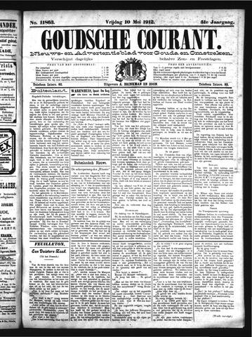 Goudsche Courant 1912-05-10