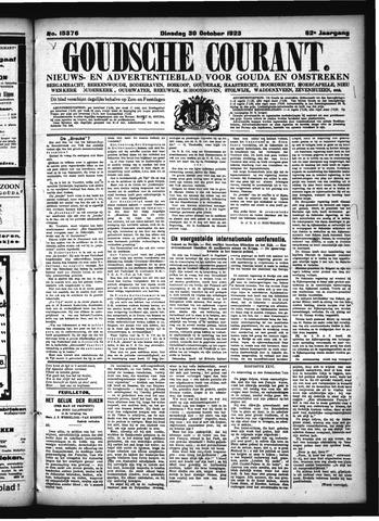 Goudsche Courant 1923-10-30