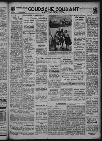 Goudsche Courant 1947-08-28