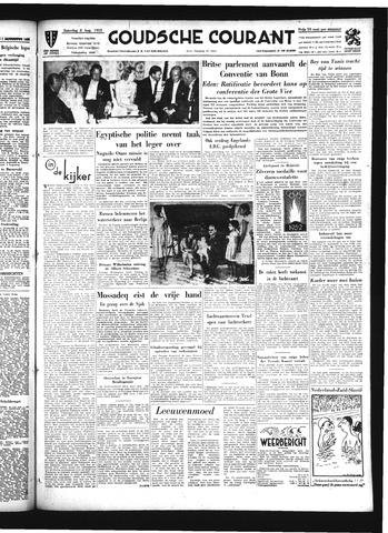 Goudsche Courant 1952-08-02