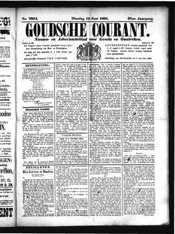 Goudsche Courant 1898-06-14