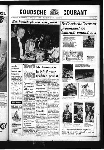 Goudsche Courant 1971-09-11