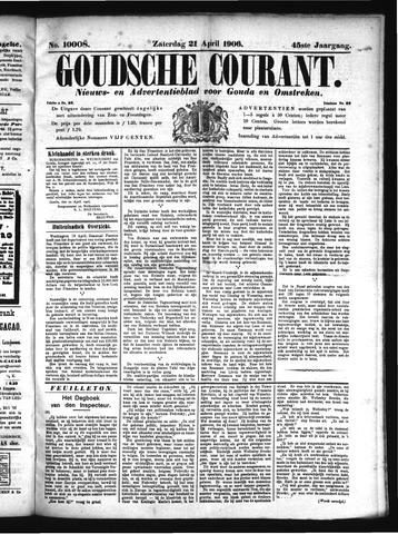 Goudsche Courant 1906-04-21