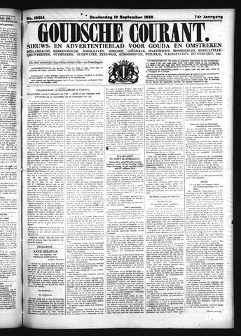 Goudsche Courant 1935-09-19