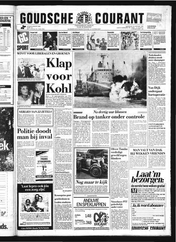 Goudsche Courant 1987-01-26