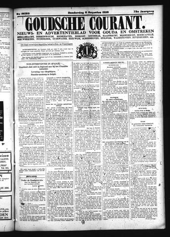 Goudsche Courant 1936-08-06