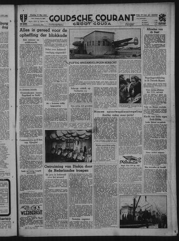 Goudsche Courant 1949-05-10