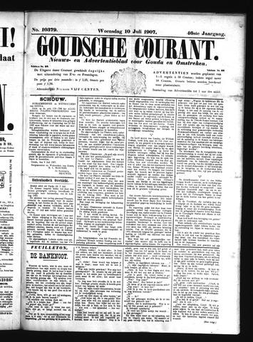 Goudsche Courant 1907-07-10