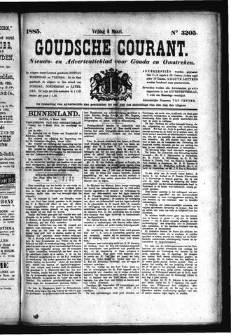 Goudsche Courant 1885-03-06