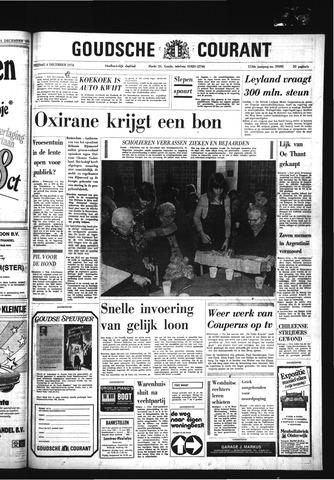 Goudsche Courant 1974-12-06