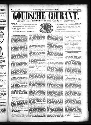 Goudsche Courant 1910-11-23