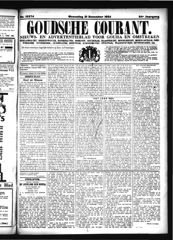 GC 1924-12-31