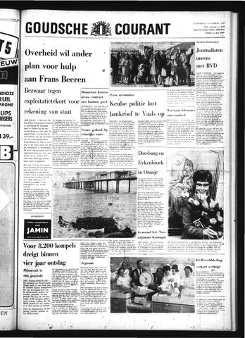 Goudsche Courant 1967-04-15
