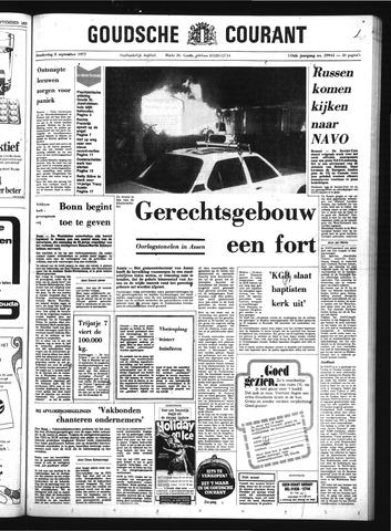 Goudsche Courant 1977-09-08