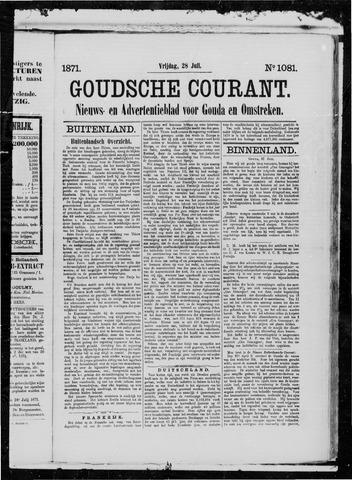Goudsche Courant 1871-07-28