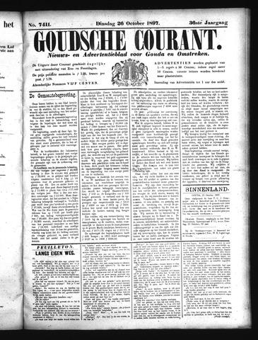 Goudsche Courant 1897-10-26