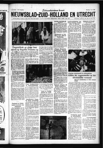 Schoonhovensche Courant 1960-05-02