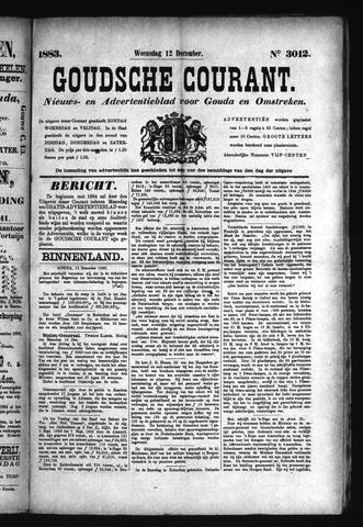 Goudsche Courant 1883-12-12
