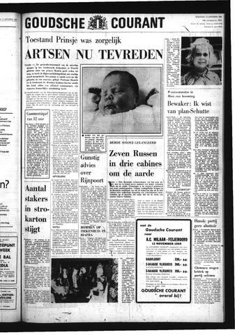 Goudsche Courant 1969-10-13