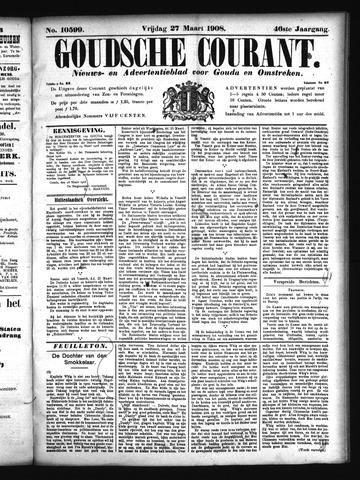 Goudsche Courant 1908-03-27
