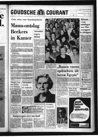 Goudsche Courant 1970-04-29