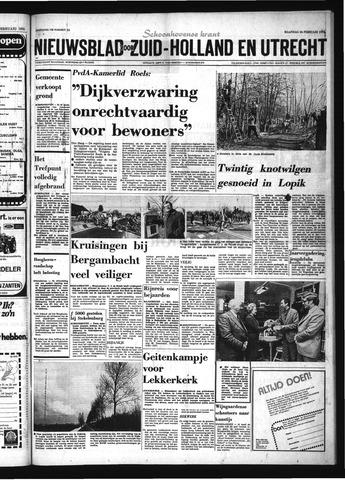Schoonhovensche Courant 1975-02-24
