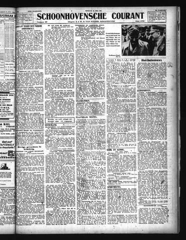 Schoonhovensche Courant 1944-07-25