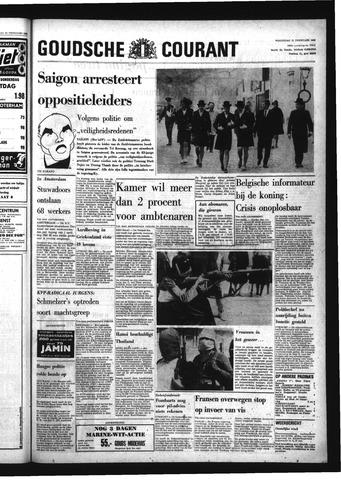Goudsche Courant 1968-02-21