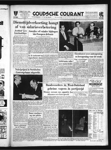 Goudsche Courant 1959-12-11