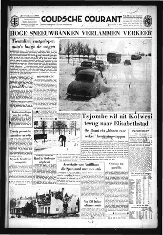 Goudsche Courant 1963-01-02