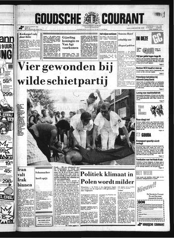 Goudsche Courant 1982-07-14