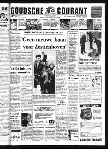 Goudsche Courant 1987-02-24