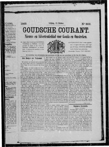 Goudsche Courant 1869-10-15